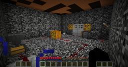 Pumpkin Escape 2.21 Minecraft Map & Project
