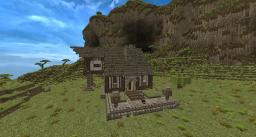 ℘℘ Medieval World [OpenWorld] [Multi-World] ℘℘ Minecraft Map & Project