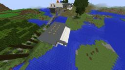 Mini Manor V 1.0 Minecraft Map & Project