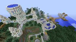 Retr0Craft Minecraft