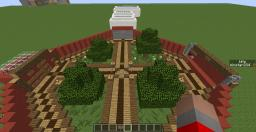 MASTER'S PVP Minecraft Project