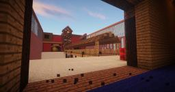 2fort Recreation - PvP Arena - Schematic Download Minecraft Map & Project