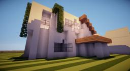 Modern House | Oedipus | Minecraft Map & Project