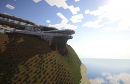 Tony Stark Mansion 2014 Minecraft Map & Project