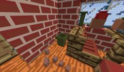 Mega Parkour [1.7.8] Minecraft Project
