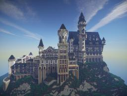 Thysus - Banstof Minecraft Project