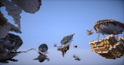 Sky Inspire Minecraft Server