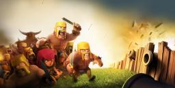 Clash of Clans Minecraft
