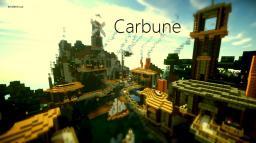 Carbune Minecraft Map & Project