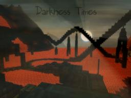 Darkness Times - Rollercoaster Minecraft Map & Project