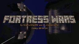 Fortress Wars Minecraft Map & Project
