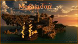 Megaladon~[Shark Island] Minecraft
