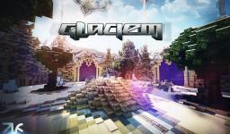 Glaciem Minecraft Map & Project