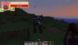 Is Damage Indicators a hack? Minecraft Blog