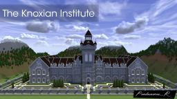 The Knoxian Institute of Alchemical Studies | [DL Available] Minecraft Project