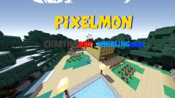 Pokemon Charing Red & Whirling Blue Minecraft Map & Project