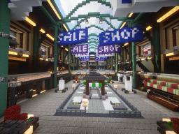 Modern - Mjolnir Mall Minecraft