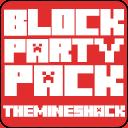 Best HiveMC Block Party Pack!! Minecraft Texture Pack