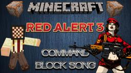 Soviet March (Red Alert) - Command Block Song Minecraft