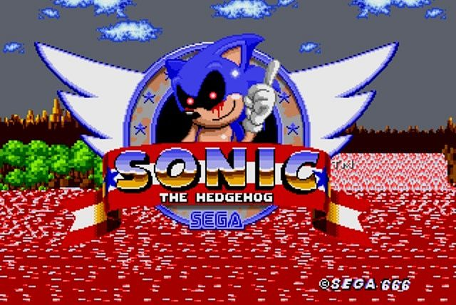 Sonic Exe Story