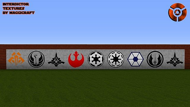 Star Wars Emblems