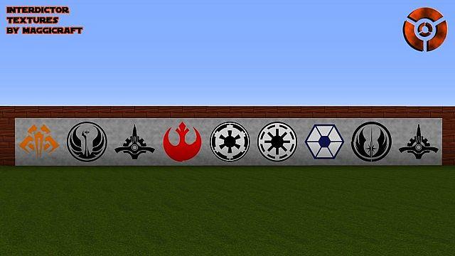 Star Wars Emblems