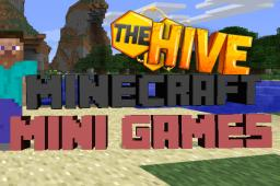 Mini Game Series | The Hive Minecraft Blog Post