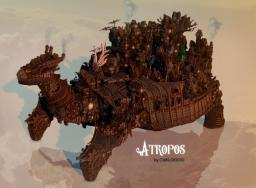 Atropos - V2.5 Minecraft Map & Project