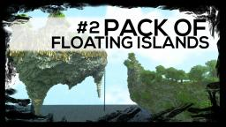 Floating islands [Part 2] Minecraft Map & Project