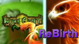 WynnCraft -ReBirth ~Dimension Minecraft Texture Pack