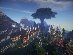 Thysus - Zarion Minecraft Project
