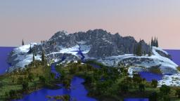 Lands of Iuvem (download) Minecraft Project