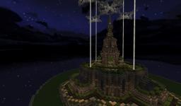 Mithrintia [2 hour speedbuild] Minecraft Map & Project