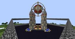 GhettoNet [Hub] [Factions] [KitPvP] [Prison] [Minigames] Minecraft Server