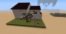 Johns House Homestuck Minecraft Map & Project