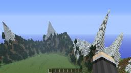 HUB map Minecraft Map & Project