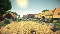 Medieval City for Roleplay DOWNLOAD [Craft of Chivalry] Minecraft Map & Project