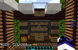 MobFighterZ Minecraft Project