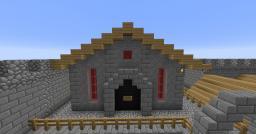 Legend of Zelda Adventure Reboot Minecraft Map & Project