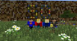 GameCraft Minecraft Server