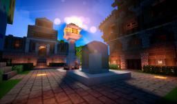 VanillaPod SMP Minecraft Server