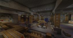 Redstone Laboratory Minecraft Project