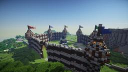 Team Upsilon's Entry for StoryCraft Castle Contest - Wiorefen