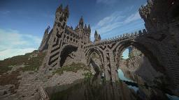 Legends of Valeros Minecraft Map & Project