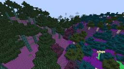 Styx Remix - The Drop Minecraft Texture Pack