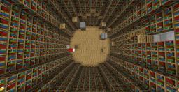 Parkour (19 maps) Minecraft Map & Project