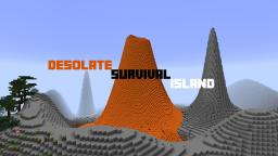 Desolate Survival Island