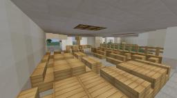 Restaurant Guisado Minecraft Map & Project