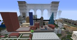FairView City! Minecraft Project