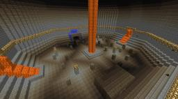 Mob Arena 1 By SrDosMiniGames Minecraft Map & Project